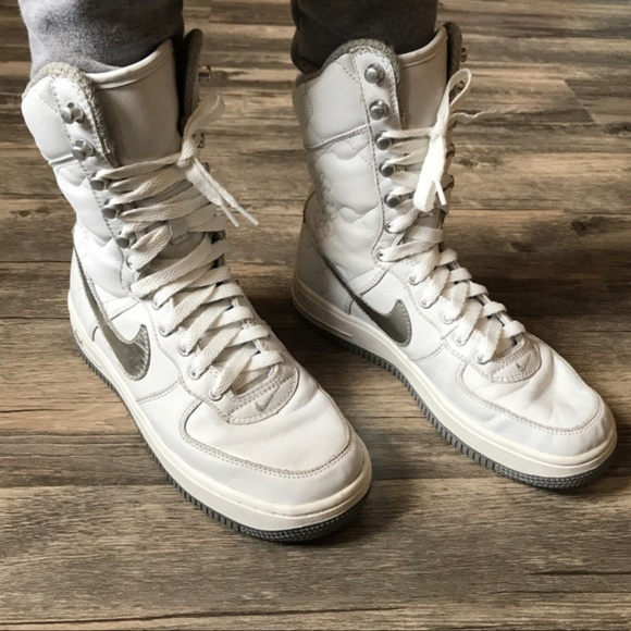 Nike Shoes | Nike Air Force Extra High